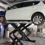 Bảo dưỡng sửa chữa xe tại Hyundai Bình Định
